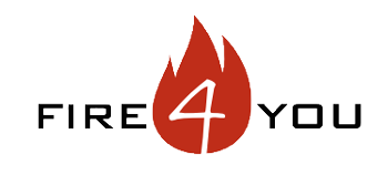 Logo Fire4you